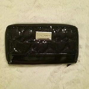 Sequined Wallet
